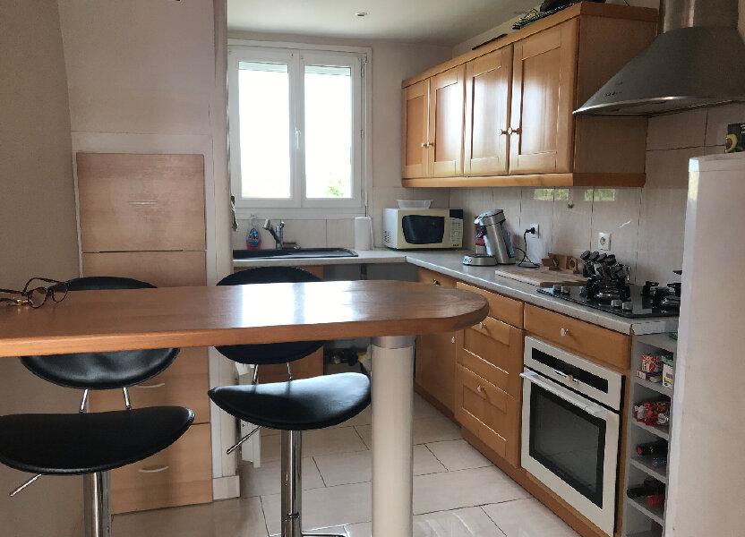 Appartement à vendre 45m2 à Argentan