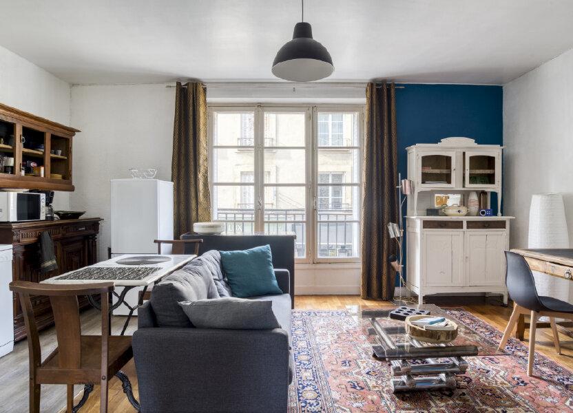 Appartement à louer 41m2 à Argentan