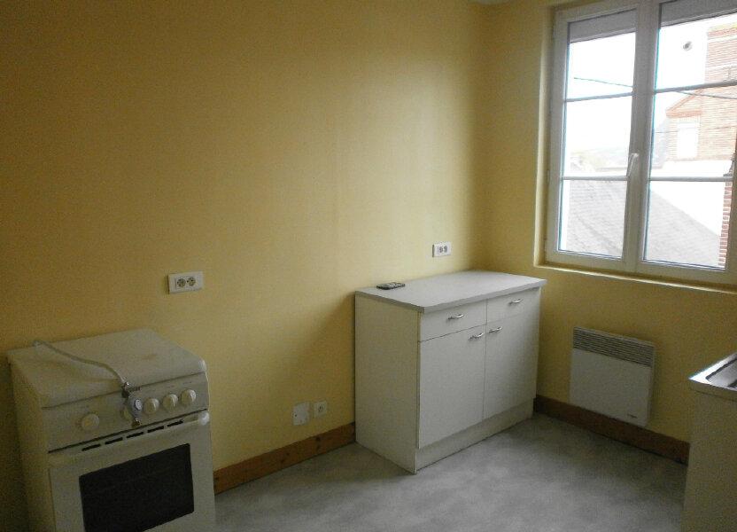Appartement à louer 42m2 à Trun