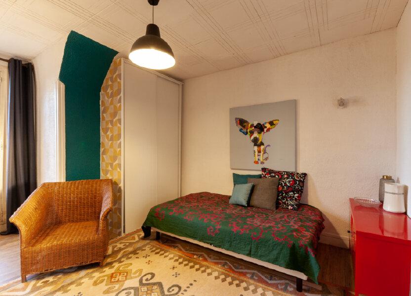 Appartement à louer 28m2 à Argentan