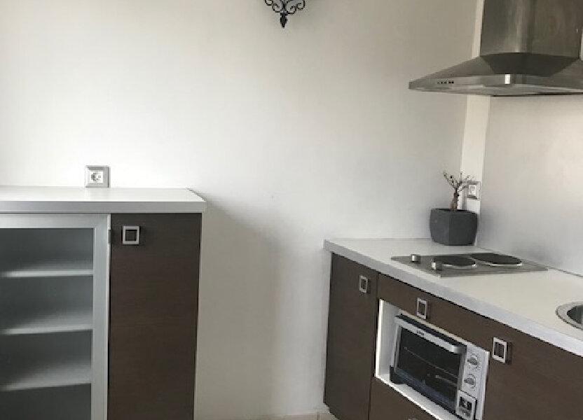 Appartement à louer 40m2 à Tremblay-en-France