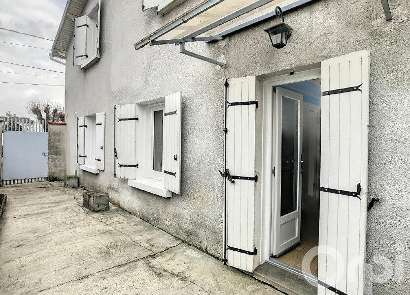 Maison à louer 75m2 à Périgueux