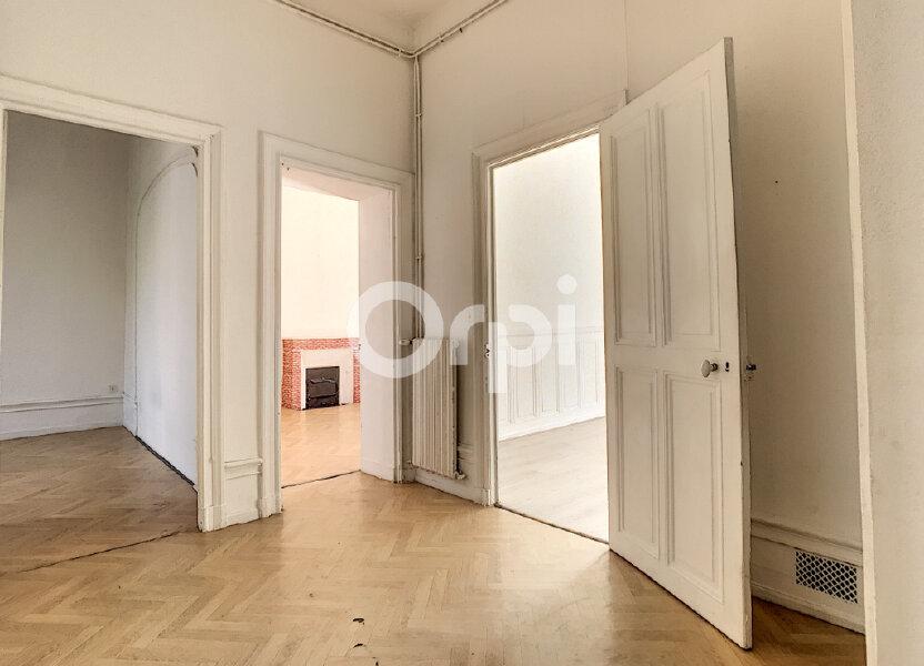 Appartement à louer 101m2 à Périgueux