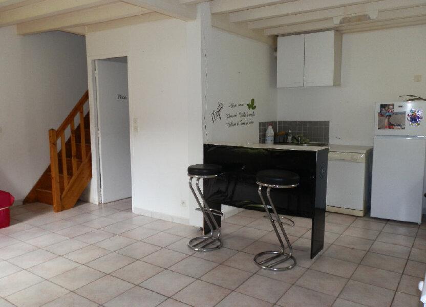 Maison à louer 50m2 à Grun-Bordas