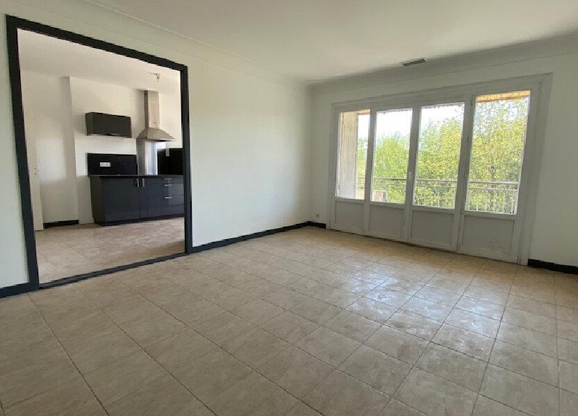 Appartement à louer 120m2 à Trélissac
