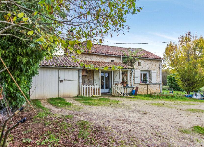 Maison à vendre 50m2 à Sorges