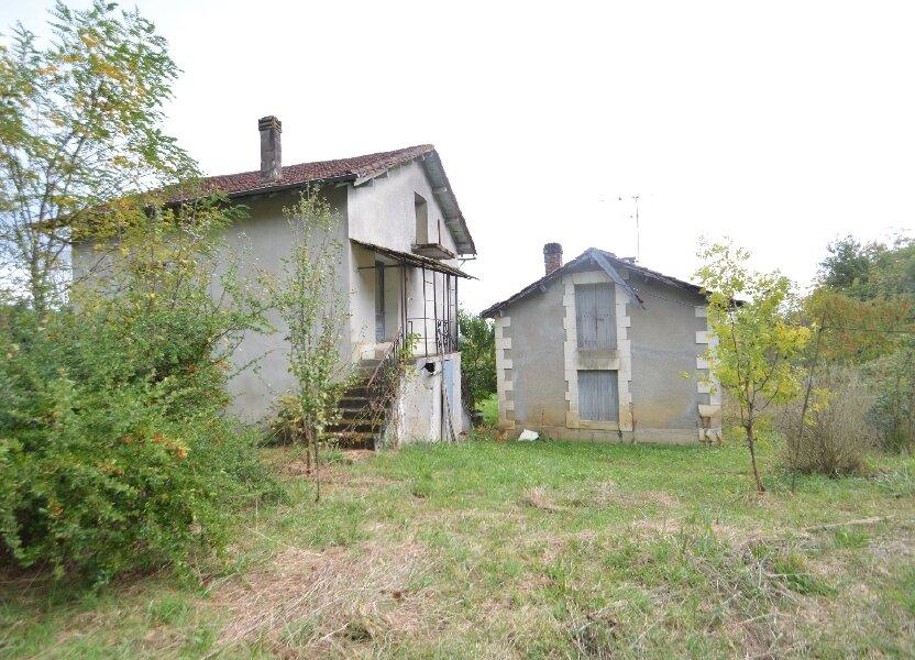 Maison à vendre 120m2 à Marsaneix