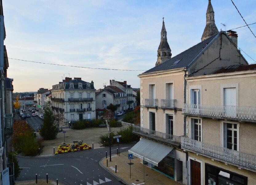 Appartement à louer 40m2 à Périgueux