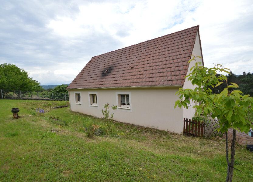 Maison à vendre 96.5m2 à Razac-sur-l'Isle