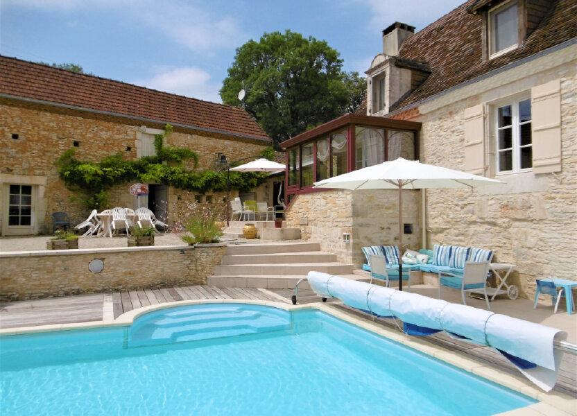 Maison à vendre 205m2 à Brouchaud