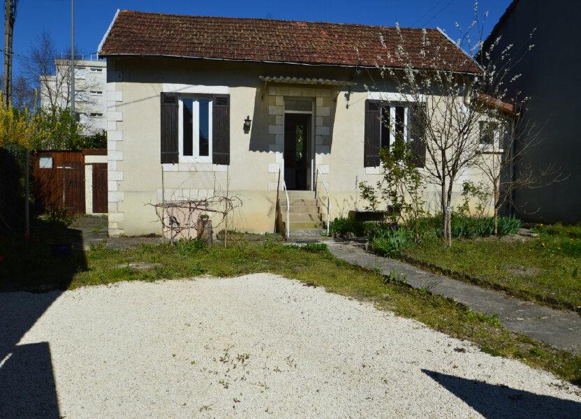 Maison à louer 40m2 à Périgueux