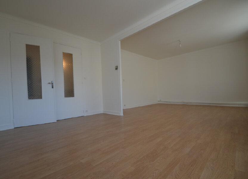 Appartement à louer 89.73m2 à Périgueux