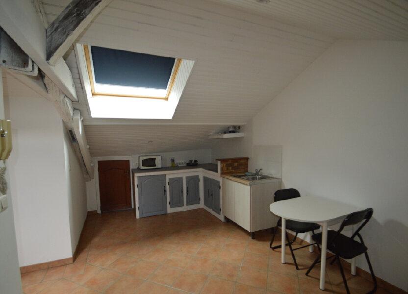 Appartement à louer 17m2 à Périgueux