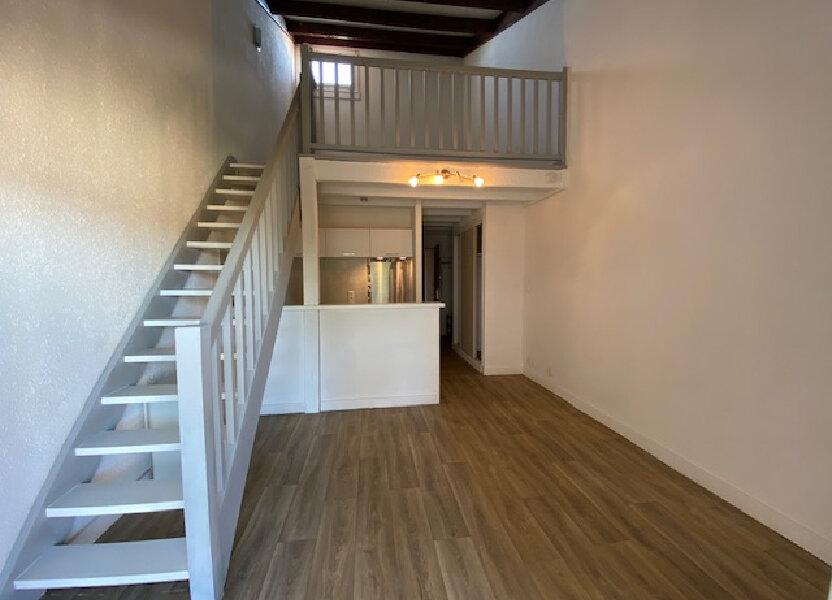 Appartement à louer 41m2 à Périgueux