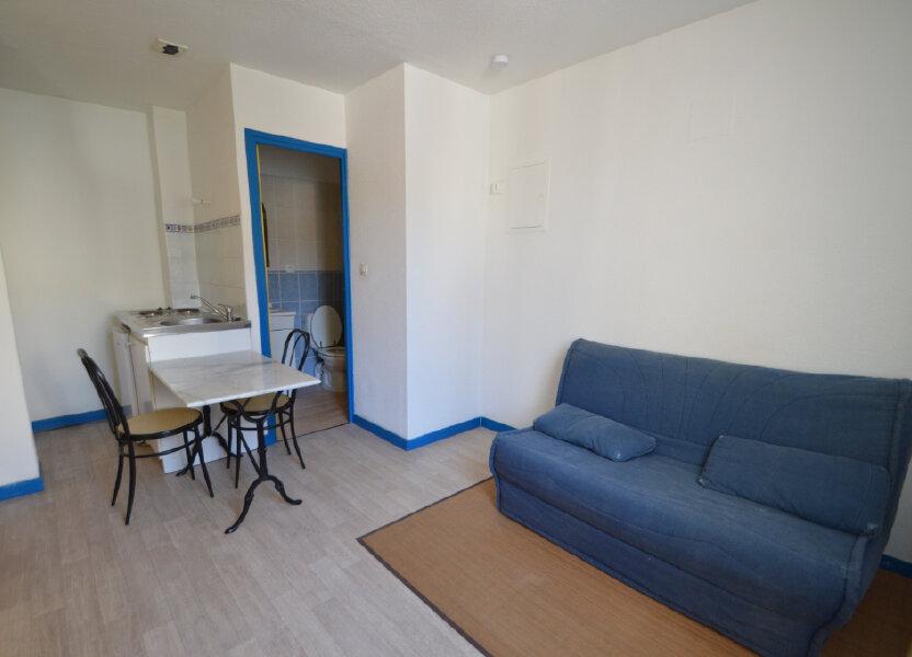Appartement à louer 15m2 à Périgueux