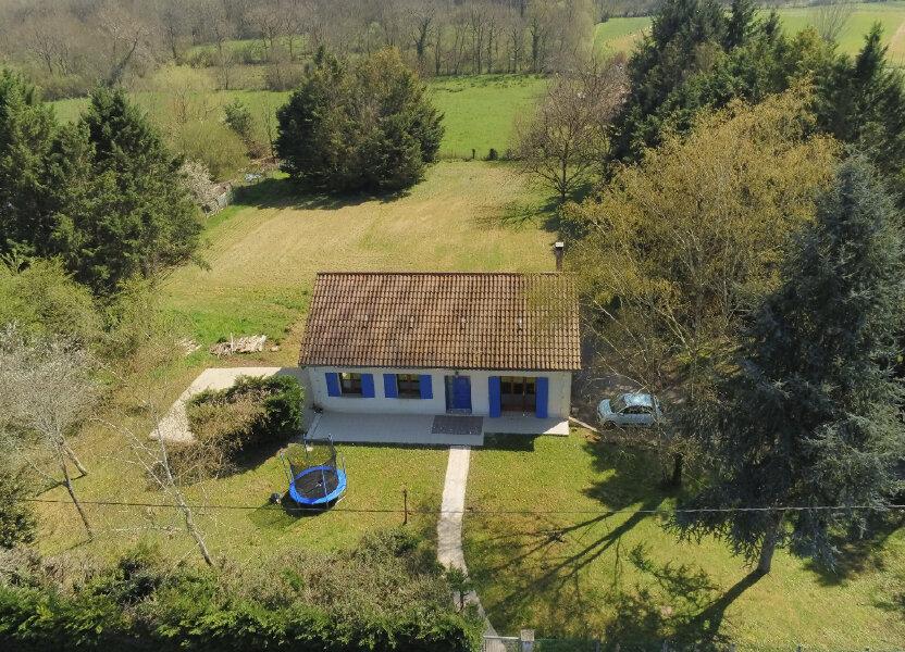 Maison à vendre 120m2 à Château-l'Évêque