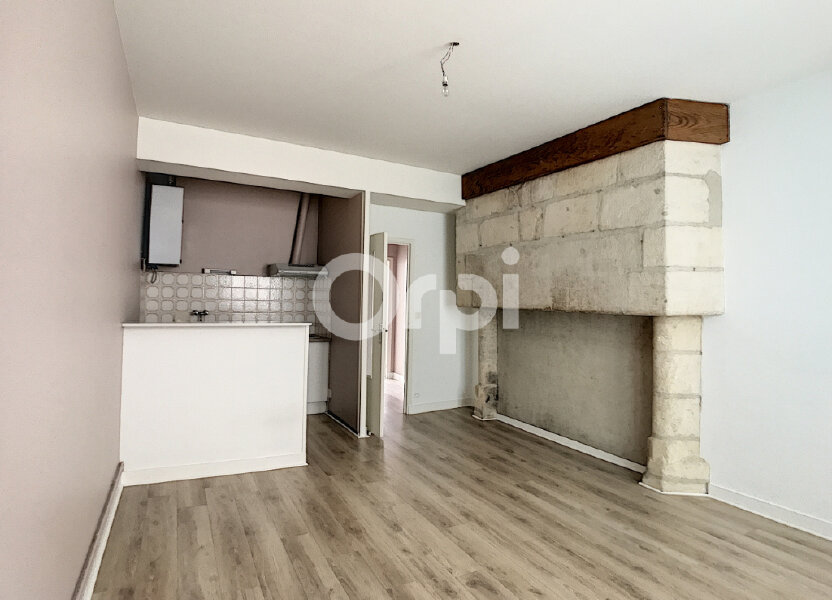 Appartement à louer 37.38m2 à Périgueux