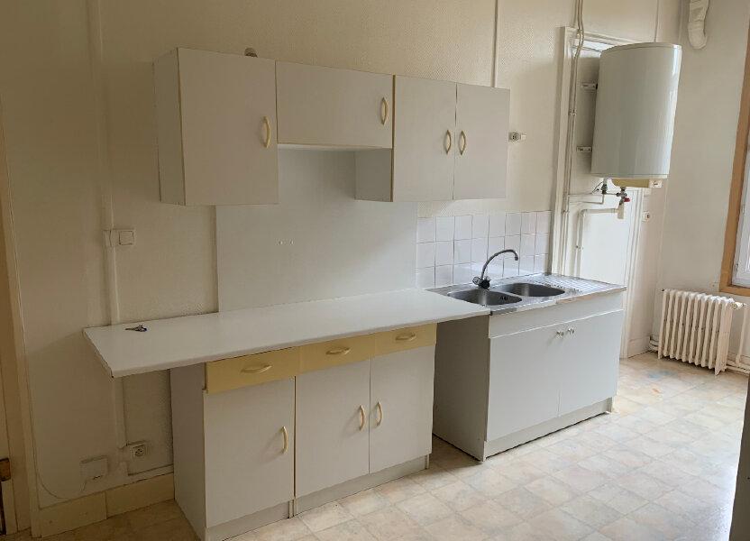 Appartement à louer 30.93m2 à Aulnoy-lez-Valenciennes