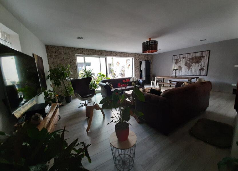 Maison à vendre 162m2 à Curgies