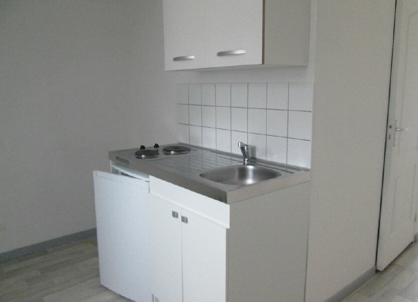Appartement à louer 27m2 à Marly