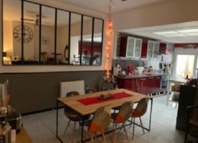 Maison à vendre 102m2 à Anzin