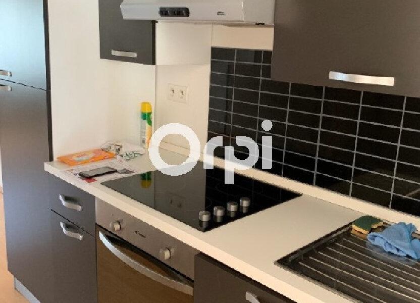 Appartement à louer 37.7m2 à Saint-Amand-les-Eaux