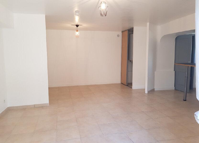 Appartement à louer 35.58m2 à Saint-Martin-de-Londres