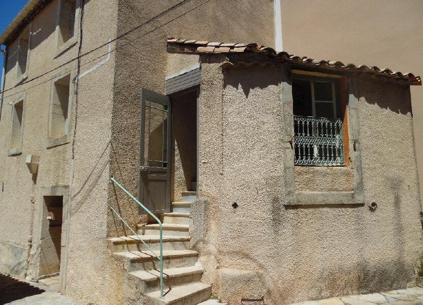 Maison à louer 61m2 à Combaillaux