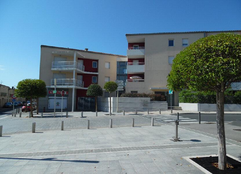 Appartement à louer 56m2 à Saint-Gély-du-Fesc