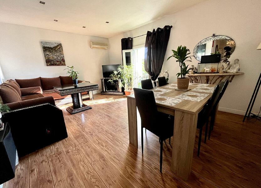 Appartement à louer 87.45m2 à Saint-Gély-du-Fesc
