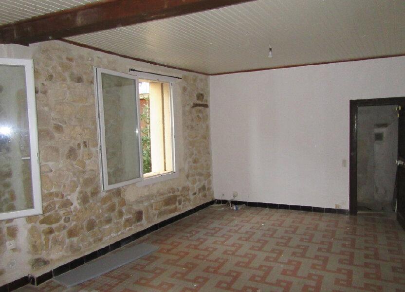 Maison à vendre 58m2 à Saint-Gély-du-Fesc