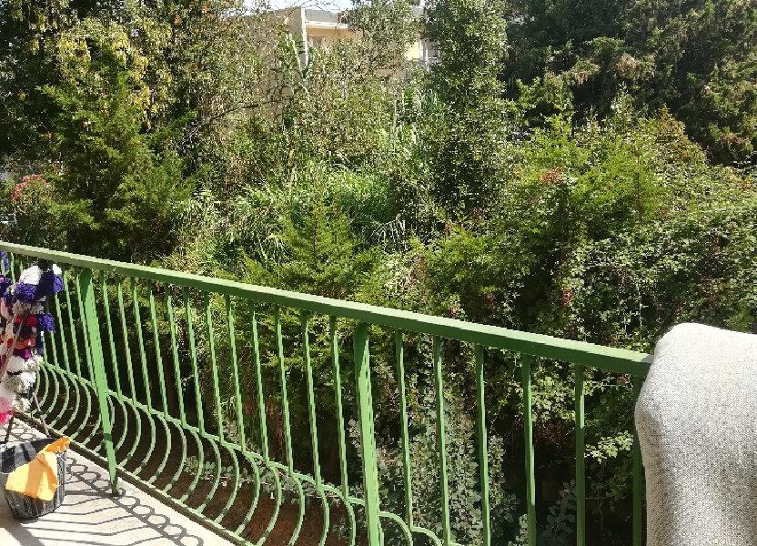 Appartement à louer 35m2 à Montpellier
