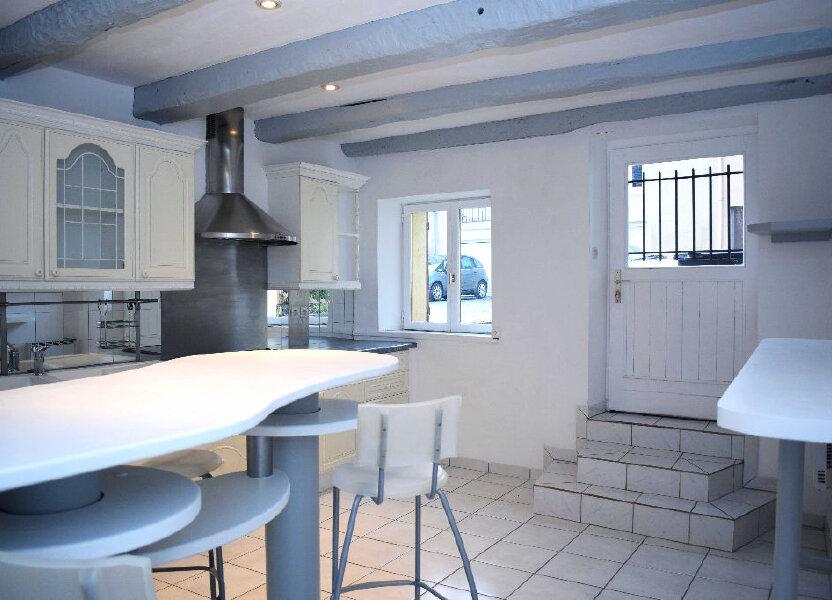 Maison à louer 115m2 à Chavigny