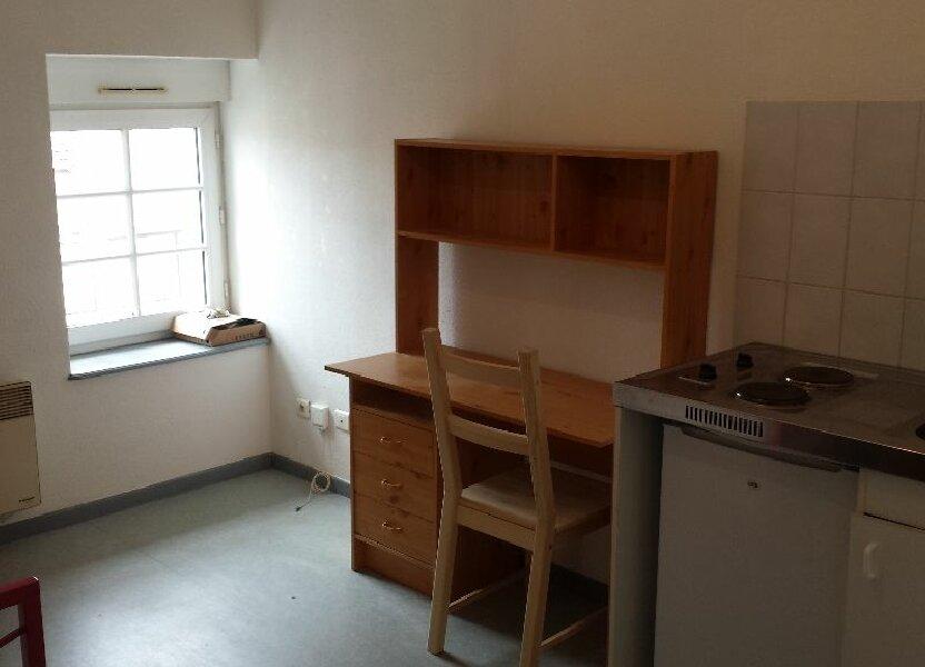 Appartement à louer 13m2 à Nancy