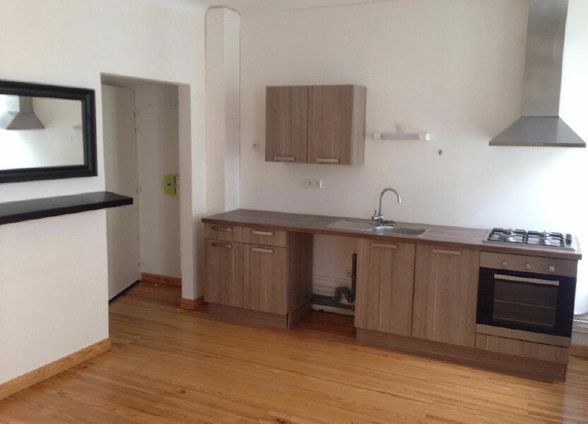 Appartement à louer 43m2 à Nancy