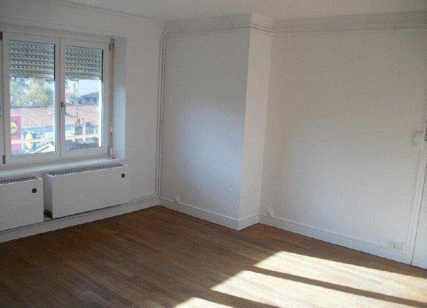 Appartement à louer 55m2 à Frouard