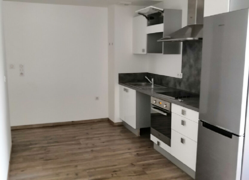 Appartement à louer 72m2 à Nancy
