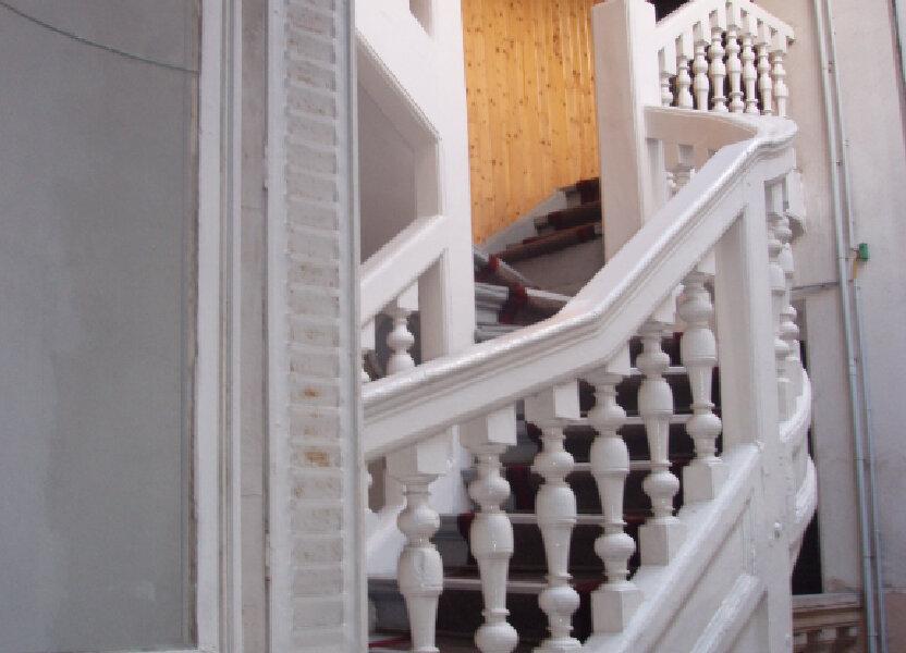 Appartement à louer 28.05m2 à Nancy