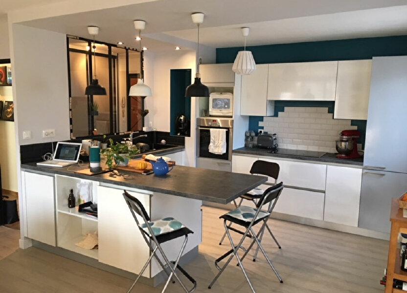 Appartement à louer 79m2 à Laxou