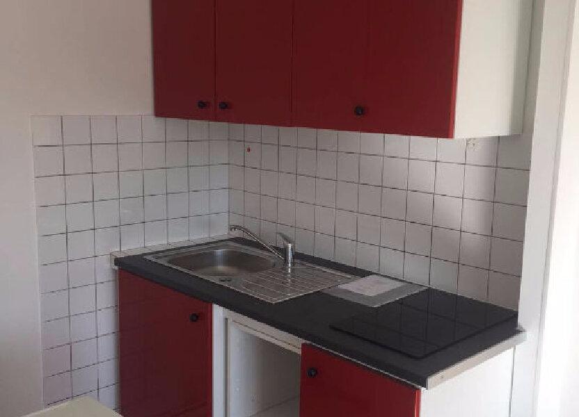 Appartement à louer 31m2 à Laxou