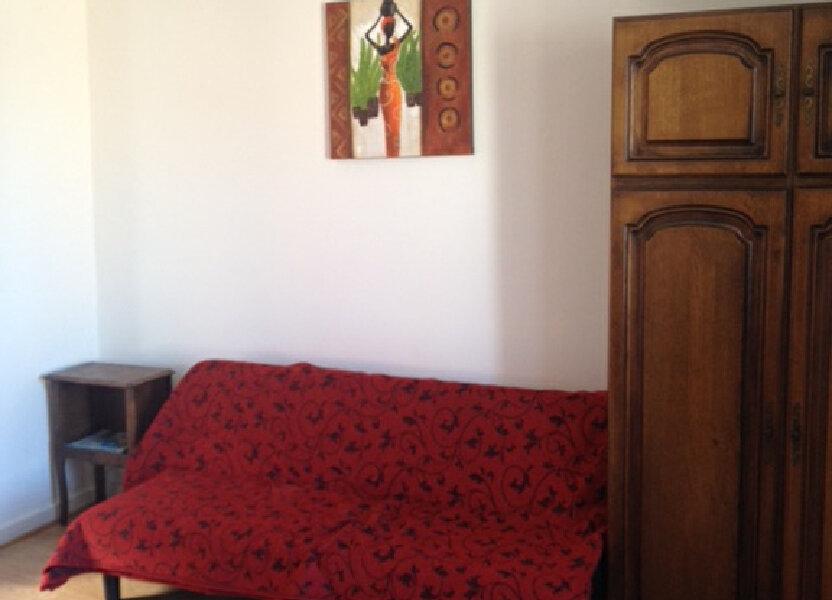 Appartement à louer 19.87m2 à Nancy