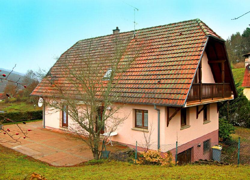 Maison à vendre 175m2 à Villé