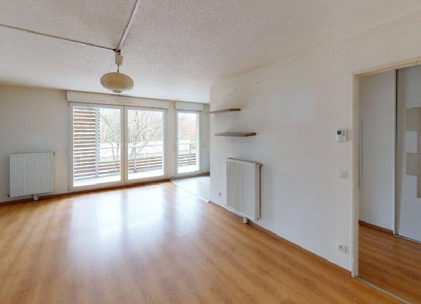 Appartement à louer 80m2 à Strasbourg