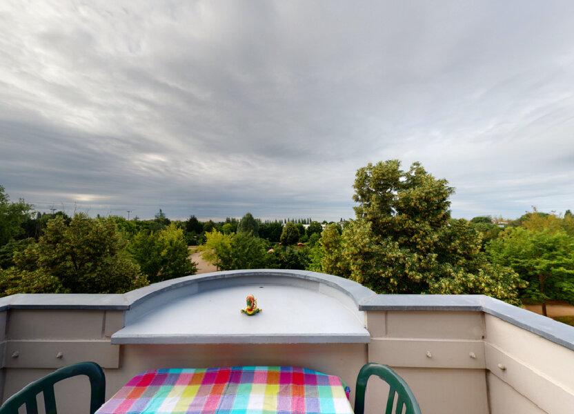 Appartement à vendre 112.9m2 à Strasbourg