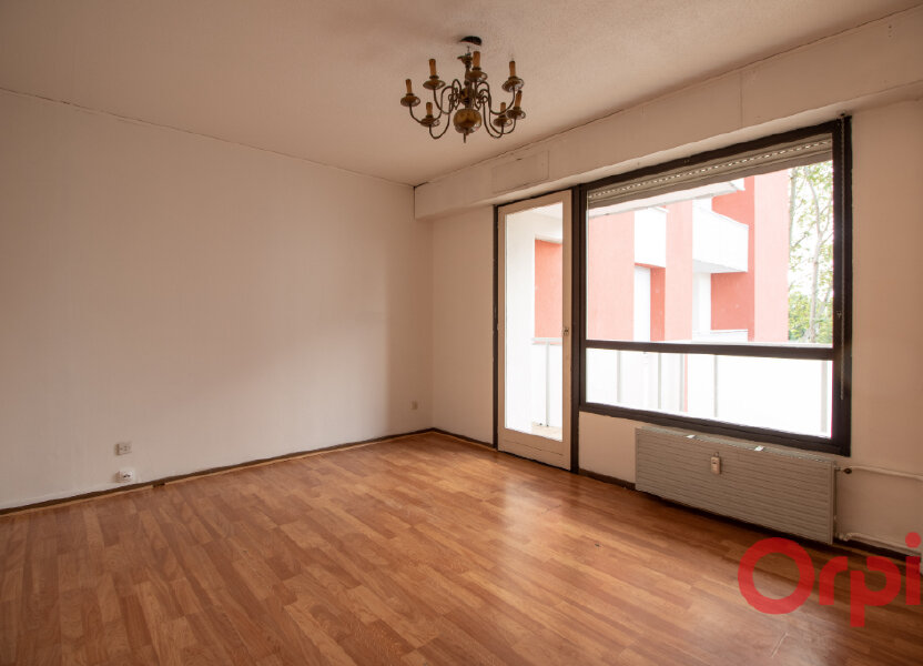 Appartement à vendre 75.03m2 à Strasbourg