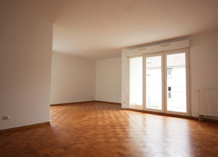 Appartement à louer 78m2 à Schiltigheim