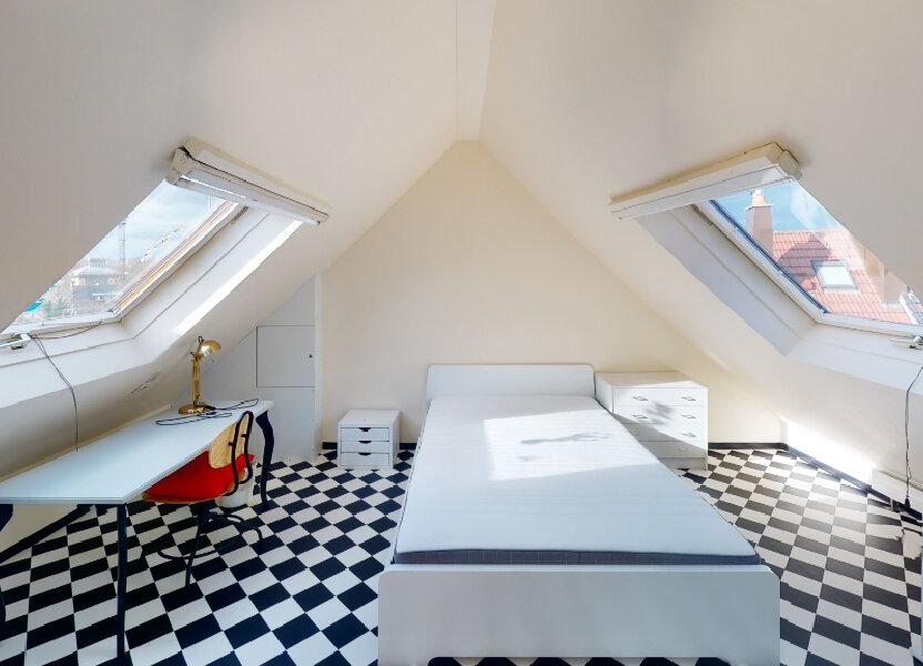 Appartement à louer 21.85m2 à Strasbourg