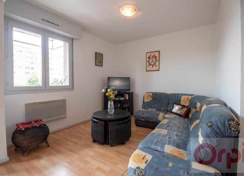 Appartement à vendre 63.75m2 à Strasbourg