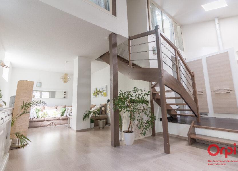 Appartement à vendre 76.32m2 à Schiltigheim