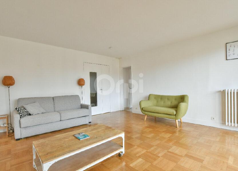 Appartement à louer 43m2 à Paris 15